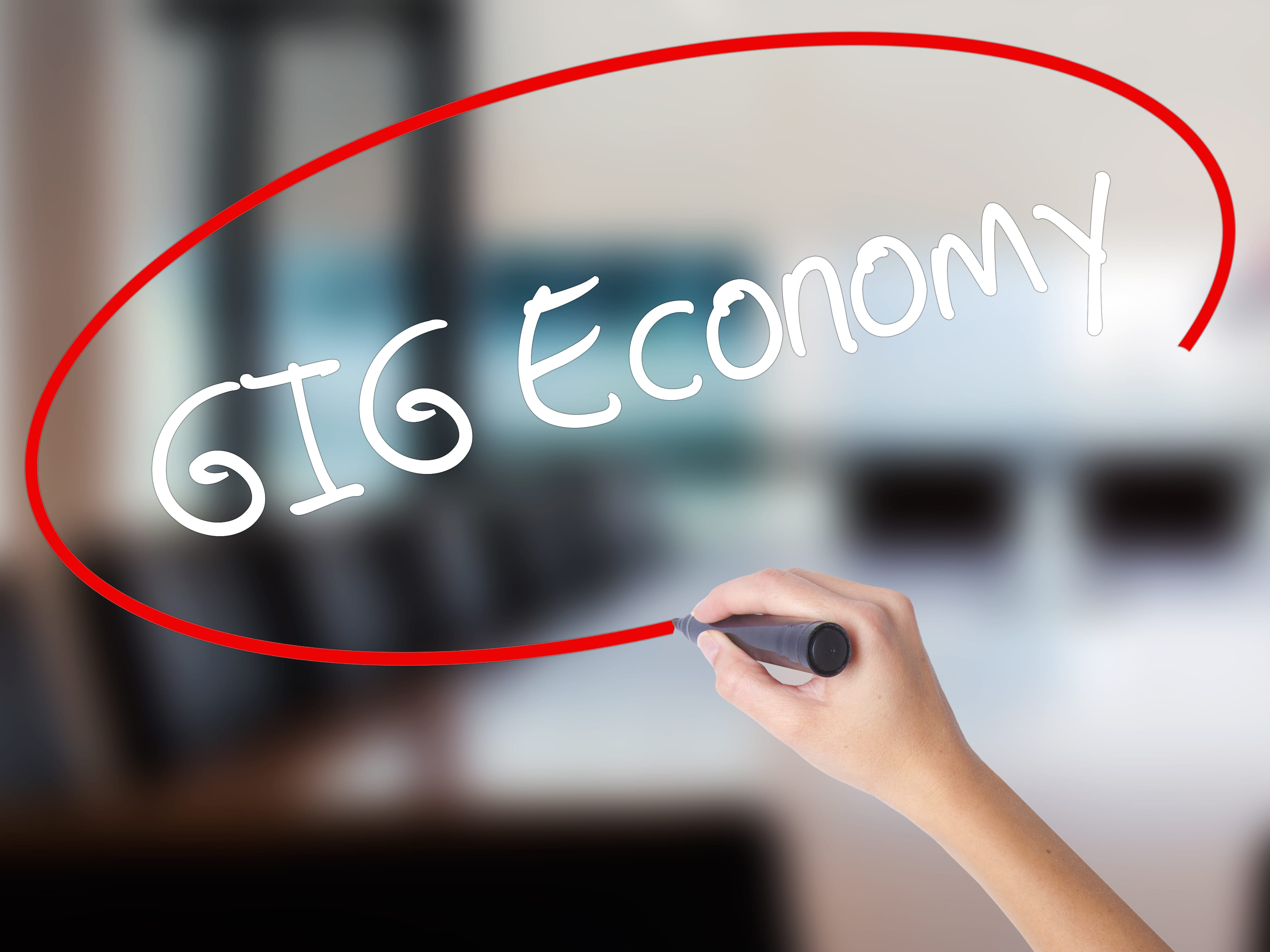 How the Gig Economy Connects Good Companies with Excellent Talent