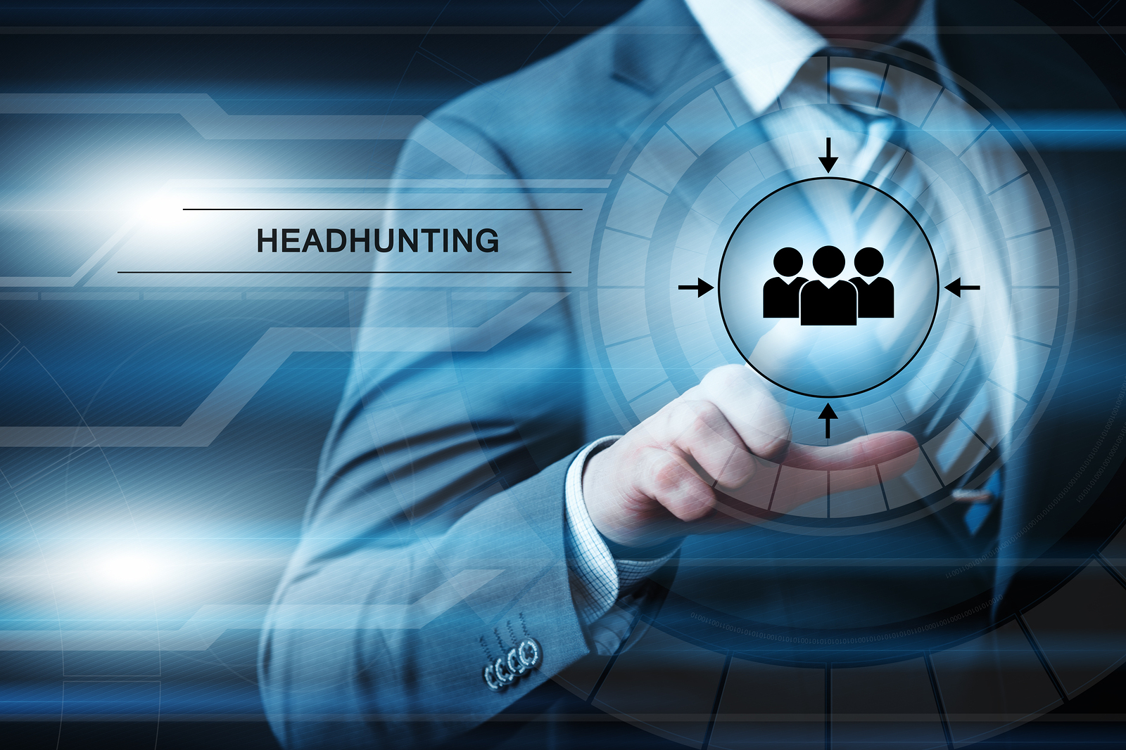 Why Should I Hire a Headhunter to Grow My Company?